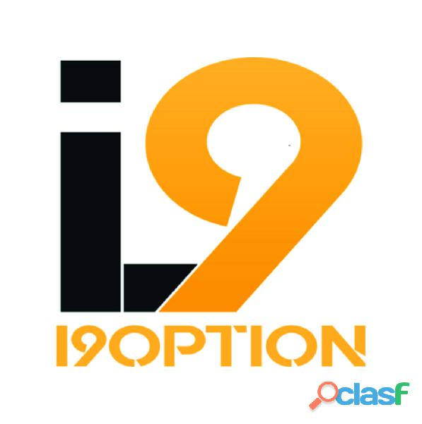 Best Binary Option Trading Platform | I9Option