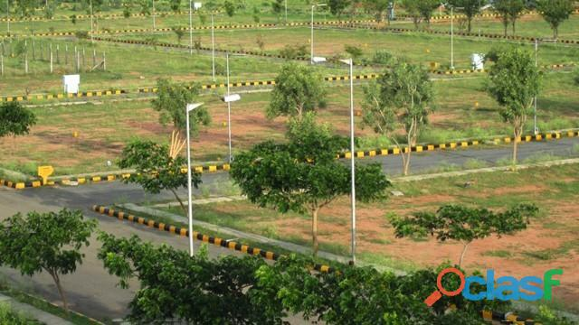 DTCP APROVED PLOTS IN NEMILY VILLAGE