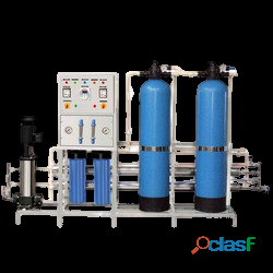 Pearl water technologies best industrial ro plant manufacturer in delhi/ncr