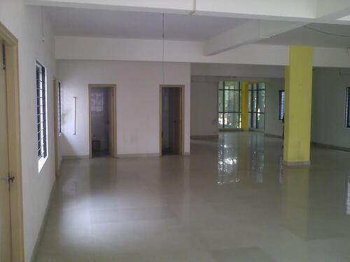 2200 sqft un furnished office space at indira nagar