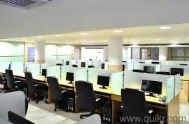 5635 sqft commercial office space for rent at indira nagar