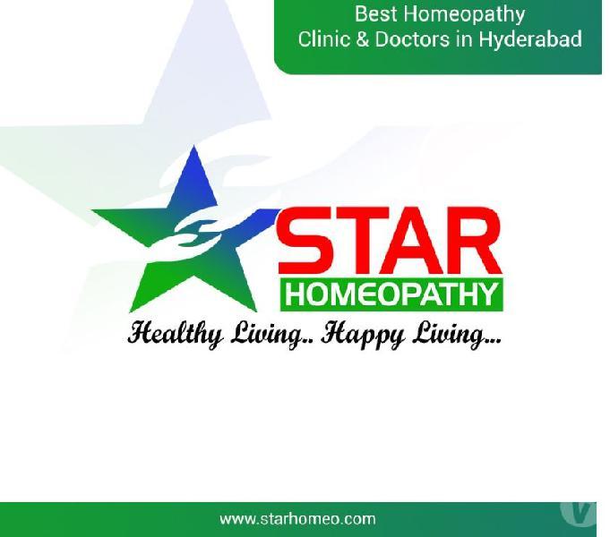 Best homeopathy doctor in hyderabad