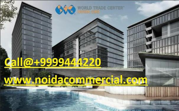 Commercial space for sale in noida
