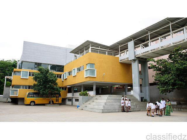 Ekya schools-best igcse international school in bangalore