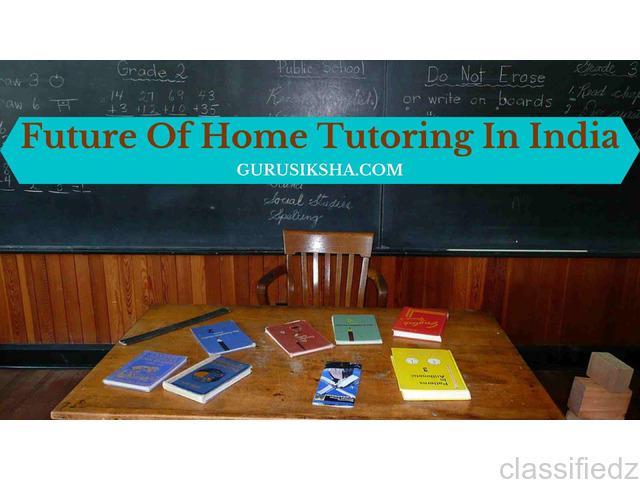 Home tuition classes and its future in india kolkata