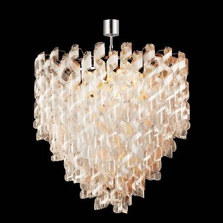 Italian crystal chandelier - antiques - by owner