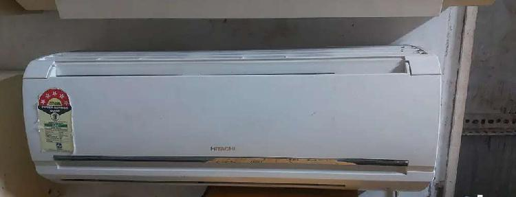 Second hand ac available with 1 year warranty
