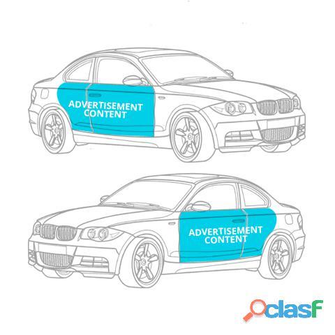 Adoncabs |top car advertisement company in kolkata