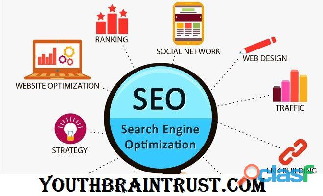 Best seo services in lucknow