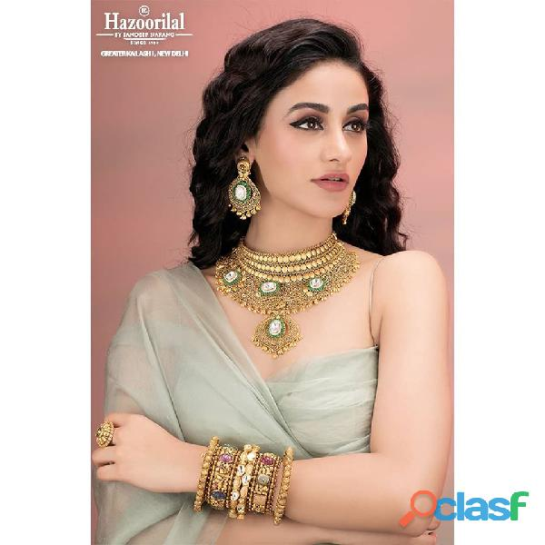 One of the most respected jewellery stores in Delhi