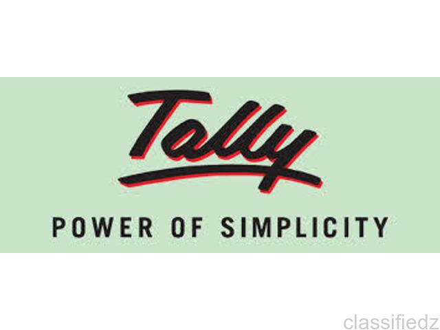 Are you looking for online tally classes? delhi