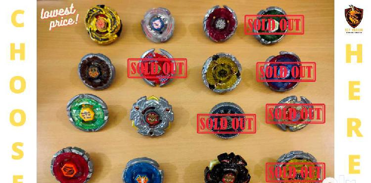 Beyblade original | price from 300 to 700