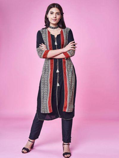 Exclusive designer kurtis & latest designer dresses
