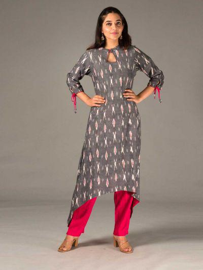 Latest summer kurtis design & ethnic sets collection only on