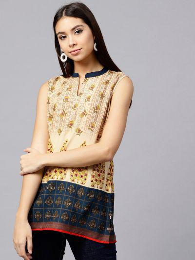 Women tunics & trendy patterns kurtis collection only on