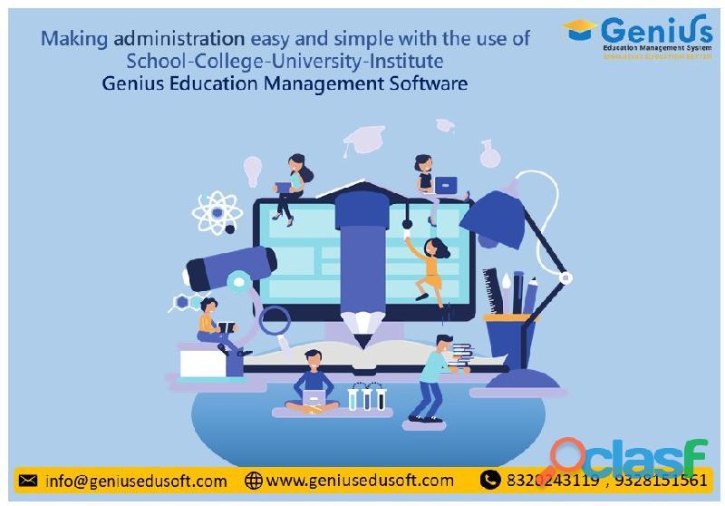 Admission Management System | School, College, University Software