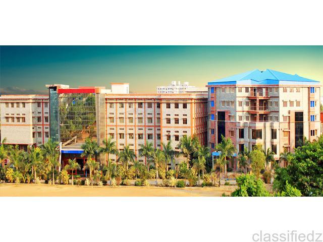 Eligibility for pgdm in kristu jayanti college in bangalore