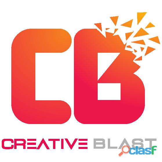 Creative Blast   Digital Marketing Company in Indore