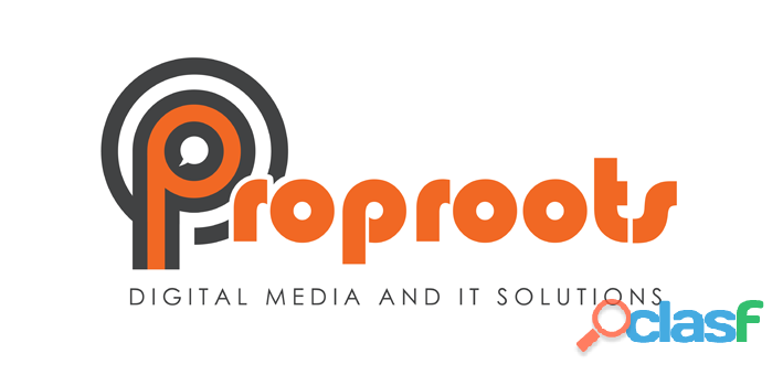 Proproots Digital Marketing Company