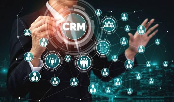 Best crm development company in india - computer services