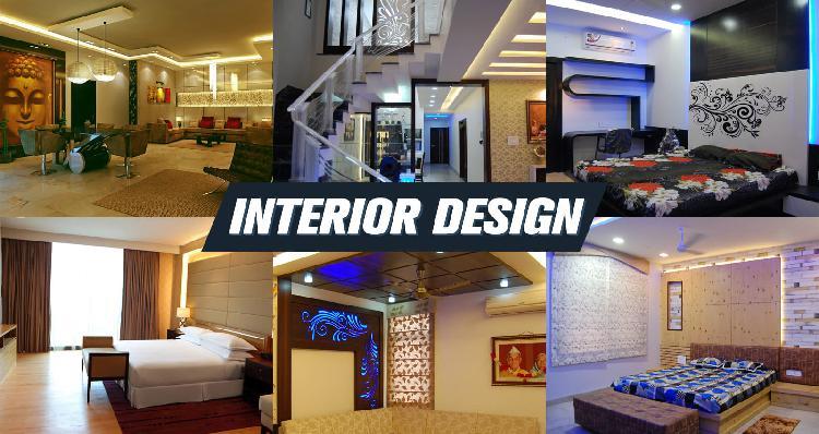 Interior designer in indore