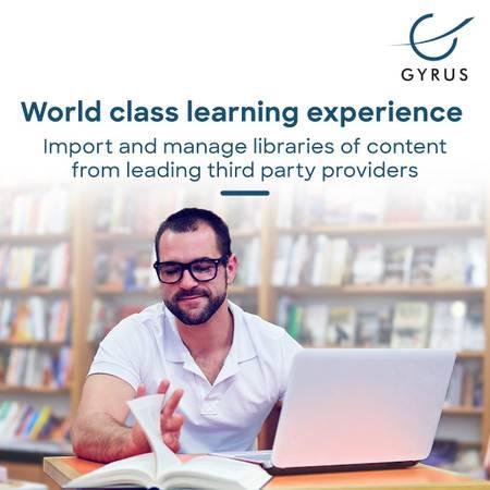 Benefits of learning management system - creative services
