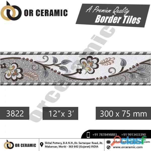 Border Tiles, Border Tiles Manufacturers & Suppliers, Dealers