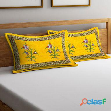 EXCLUSIVE OFFER!! PILLOW COVERS AT UPTO 55% OFF | WOODENSTREET