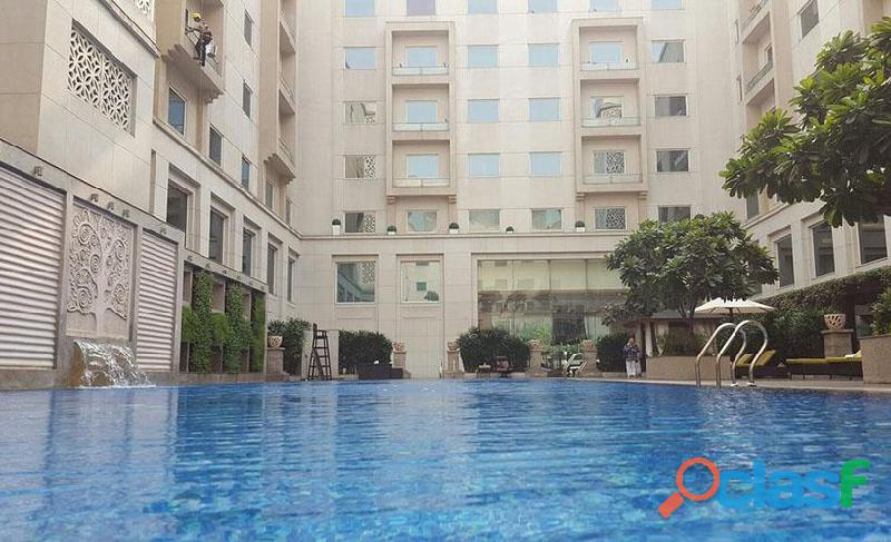 Corporate Team Outings in Delhi   Lemon Tree Hotel Aero City Delhi