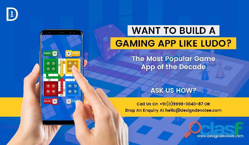 Ludo game development company