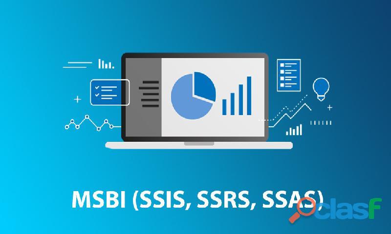 Msbi training   microsoft bi certification training online | msbi online training