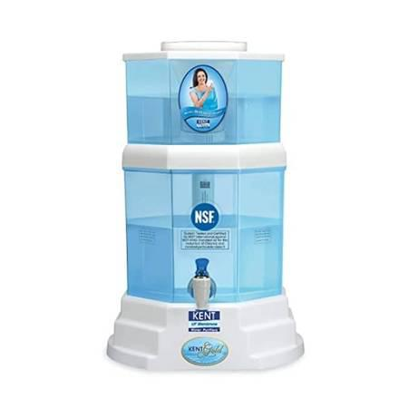Buy kent gold optima from best kent water purifier dealers