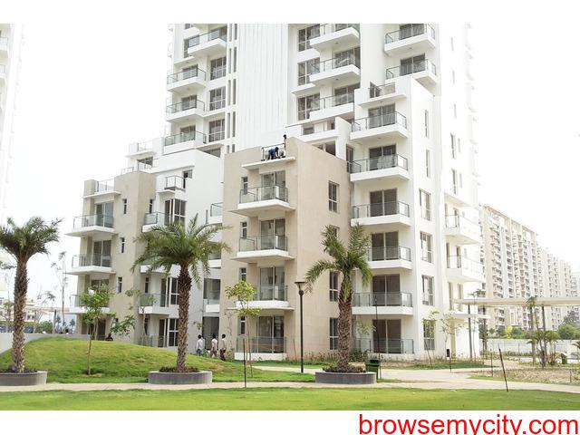 Flats For Sale in M3M Merlin | M3M Merlin on Golf Course Ext