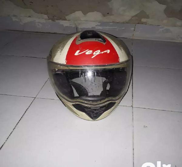 Racing helmat