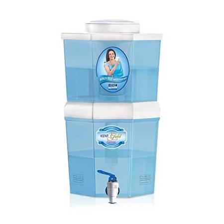 Kent gold optima 10 ltr. - best kent water purifier in