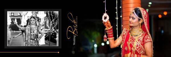 Album designer in india - event services