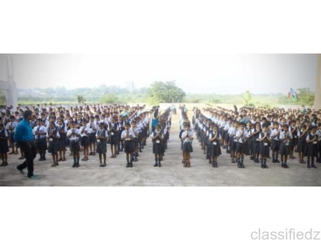 Pre school in ambernath mumbai