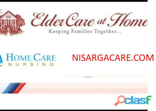Home nursing service in bangalore | home nursing agency | home care services | the best home care