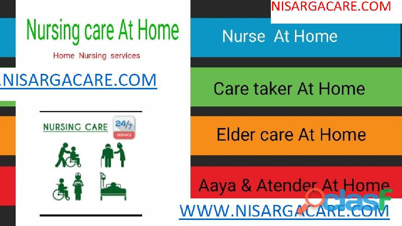 home nursing service in bangalore | home nursing agency | Home Care Services | the best home care 1