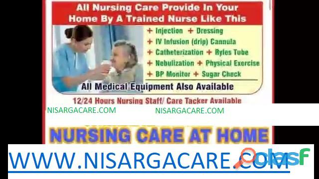home nursing service in bangalore | home nursing agency | Home Care Services | the best home care 2