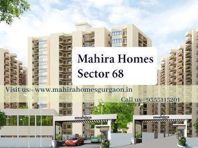 Mahira homes sector 68 phase 2