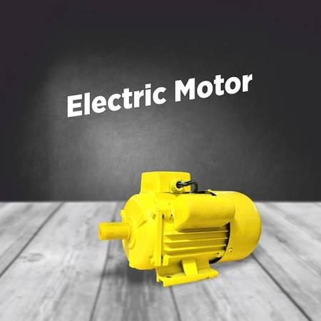 Electric motor at reasonable price in india - farm & garden