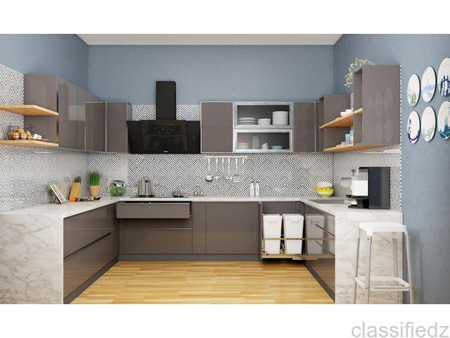 Modular kitchen manufacturer in delhi   modular home