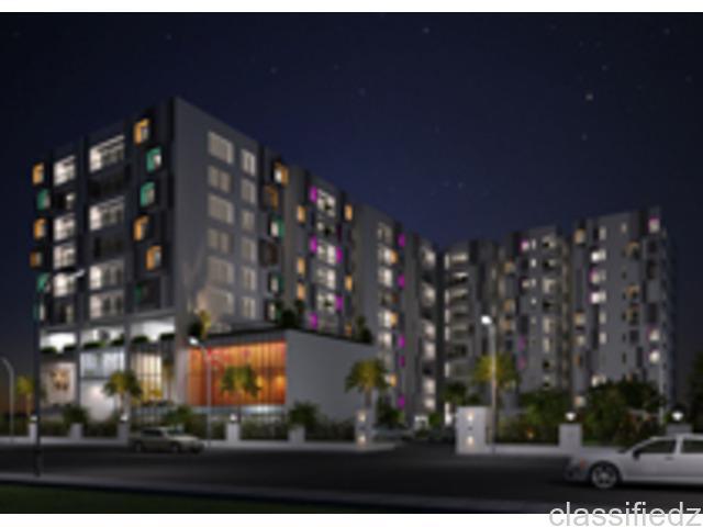 High rise development off avinashi road | srivari ananyaa