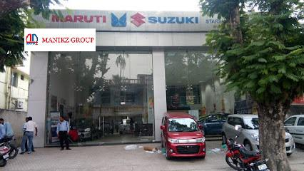 Starburst motors pvt. ltd. - trusted kalyani maruti suzuki