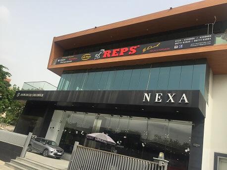 Visit prem motors - best dealer of maruti nexa gurgaon