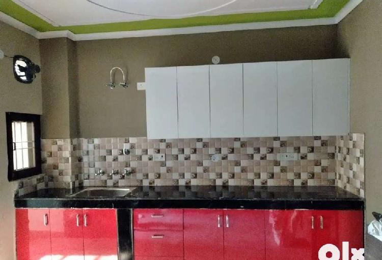 Newly built 2bhk (1st/2nd/3rd/4th floor) available now. no
