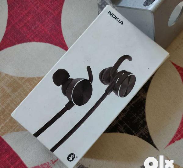 Nokia wireless earphones