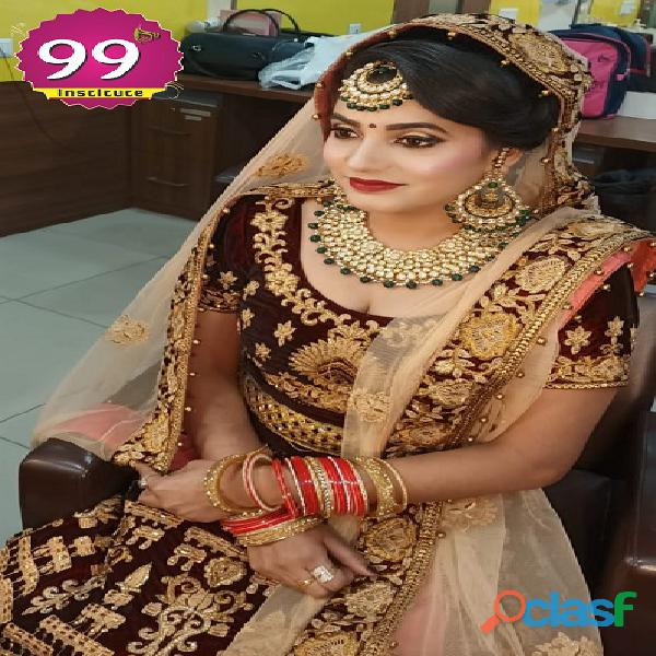 99 Beauty Salon in Hoshiarpur