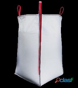 Buy online u panel fibc bulk bags at best price in india: jumbobagshop